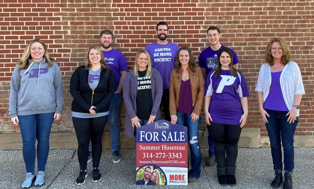 Husereau Real Estate Team Pledges 3% Commission Donation