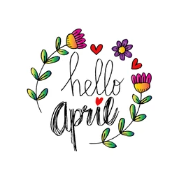 All Things April
