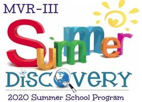 Summer Discovery 2020