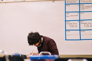 ​Pacific High School ACT Prep