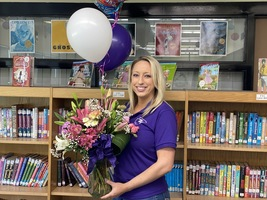 MVR-III District Teacher of the Year