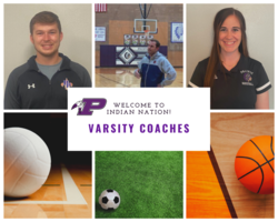 New Varsity Coaches Selected