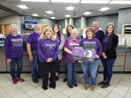 Citizens Bank Gives Back