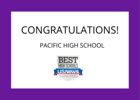 PHS Ranked Best High Schools