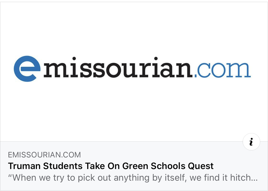 Green Team - Missourian